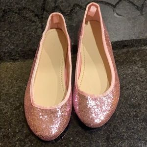 Gap Youth Girls Ballet-Style Shoes